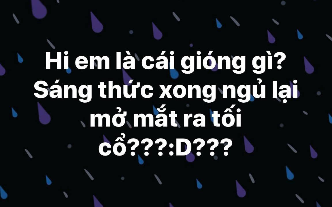 """""""Hi em"""" - câu nói xuất phát từ scandal gạ tình đầy... hài hước của vị doanh nhân hẹn hò với ca sĩ Hương Giang trong phút chốc trở thành trend """"cà khịa"""" hot nhất trên mạng xã hội"""