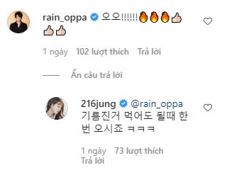 """Bất ngờ với mối quan hệ thân thiết giữa """"tình cũ Song Hye Kyo"""" và Bi Rain, thoải mái rủ nhau tới nhà tụ tập - Ảnh 2."""