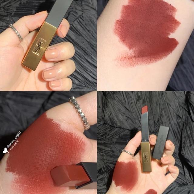 Ngán makeup cầu kỳ thì nàng công sở cứ kết thân với 5 thỏi son này là vừa sang còn vừa làm da trắng hơn vài phần - Ảnh 4.