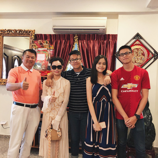 """Mẹ của Matt Liu có bộ sưu tập túi hiệu chuẩn đại gia, xem chừng hợp cạ với """"con dâu tương lai"""" Hương Giang quá đi thôi - Ảnh 3."""