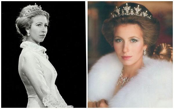 """Con gái duy nhất của Nữ hoàng Anh - Nàng công chúa bị chê nhạt nhòa nhưng lại là """"quốc sắc thiên hương"""" khuynh đảo một thời"""
