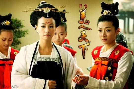 Trương Đình tái xuất ở tuổi 50 đẹp bỏ xa Lý Tiểu Lộ nhưng đáng nói là gợi nhắc thời Dương Mịch còn đóng vai phụ  - Ảnh 7.