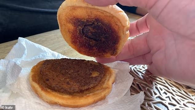 """Burger và khoai tây McDonald's 24 năm không hỏng khiến MXH xôn xao, hé lộ sự thật về """"tuổi thọ"""" của đồ ăn nhanh - Ảnh 5."""