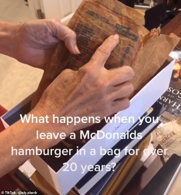 """Burger và khoai tây McDonald's 24 năm không hỏng khiến MXH xôn xao, hé lộ sự thật về """"tuổi thọ"""" của đồ ăn nhanh - Ảnh 3."""
