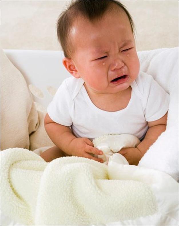 Sau độ tuổi này, trẻ uống vắc xin phòng virus Rota sẽ vô tác dụng, cho con uống đúng lịch để bé tránh phải nhập viện vì tiêu chảy - Ảnh 1.