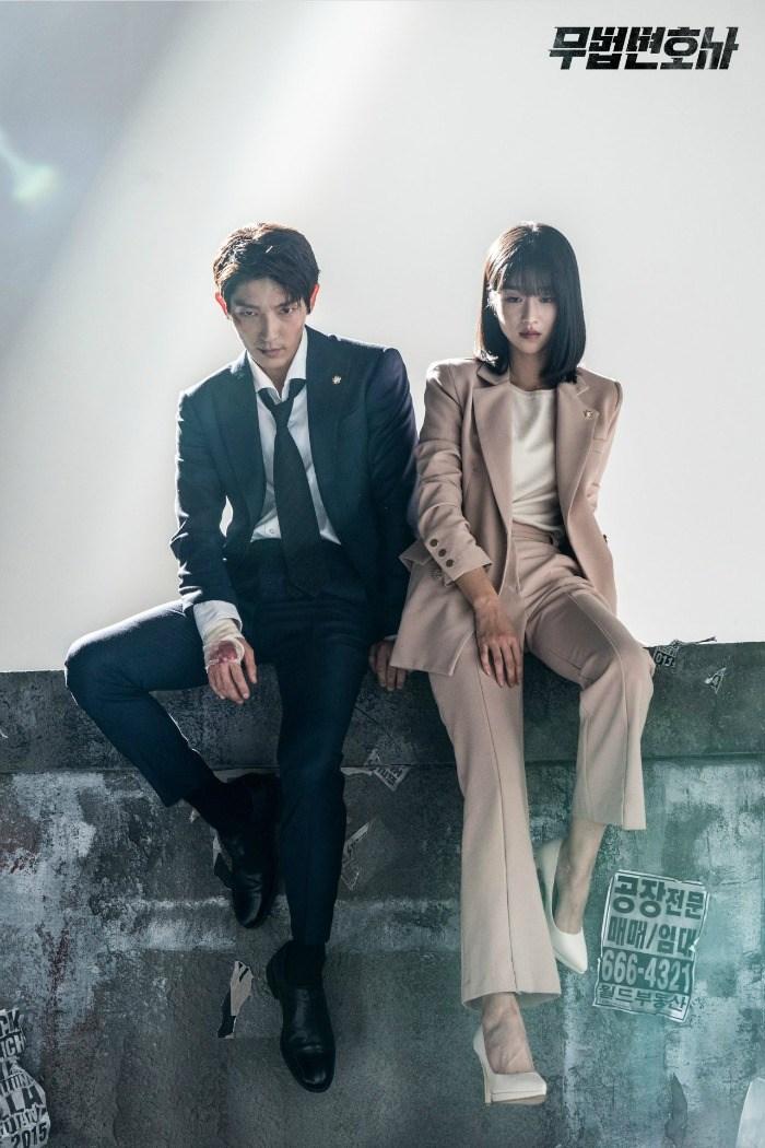 Chân dài nổi tiếng nhưng Seo Ye Ji cũng từng dìm dáng thảm hại vì chọn nhầm bộ suit khiến chân ngắn một mẩu - Ảnh 5.