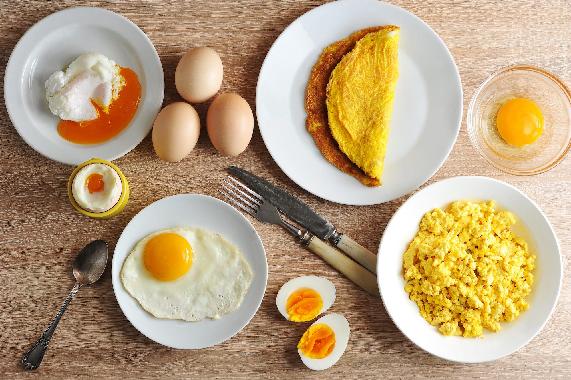 2 bà cháu ngộ độc nặng sau bữa tối, nguyên nhân đến từ một sai lầm khi ăn trứng gà mọi gia đình đều từng mắc phải - Ảnh 5.