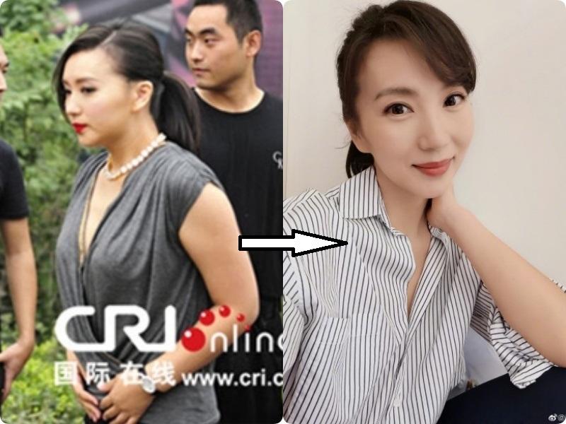 Gần 20 năm sau Như Ý Cát Tường, Trần Hảo nay đã 40 tuổi, từng bị chê béo tròn thô kệch nhưng sắc vóc hiện tại mới thực sự gây choáng - Ảnh 11.