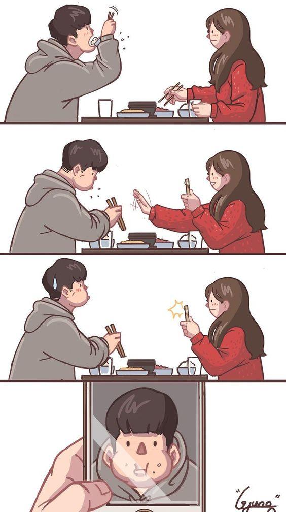 Nếu gặp lại người yêu cũ của chồng, tôi sẽ nắm tay và cảm ơn cô ấy! - Ảnh 5.