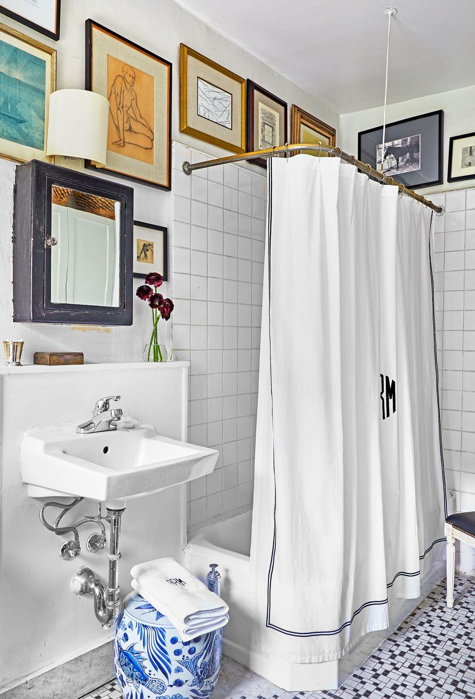 Những ý tưởng phòng tắm tuyệt vời khiến cho bạn không bao giờ muốn rời khỏi đây - Ảnh 11.