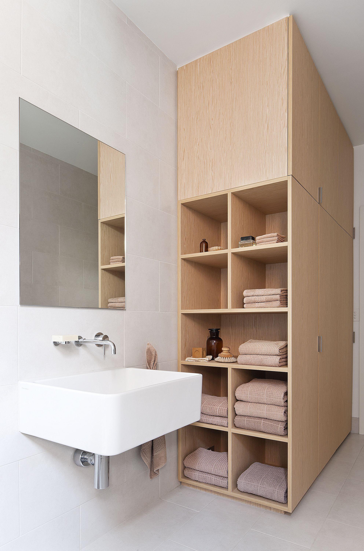 Những ý tưởng phòng tắm tuyệt vời khiến cho bạn không bao giờ muốn rời khỏi đây - Ảnh 15.