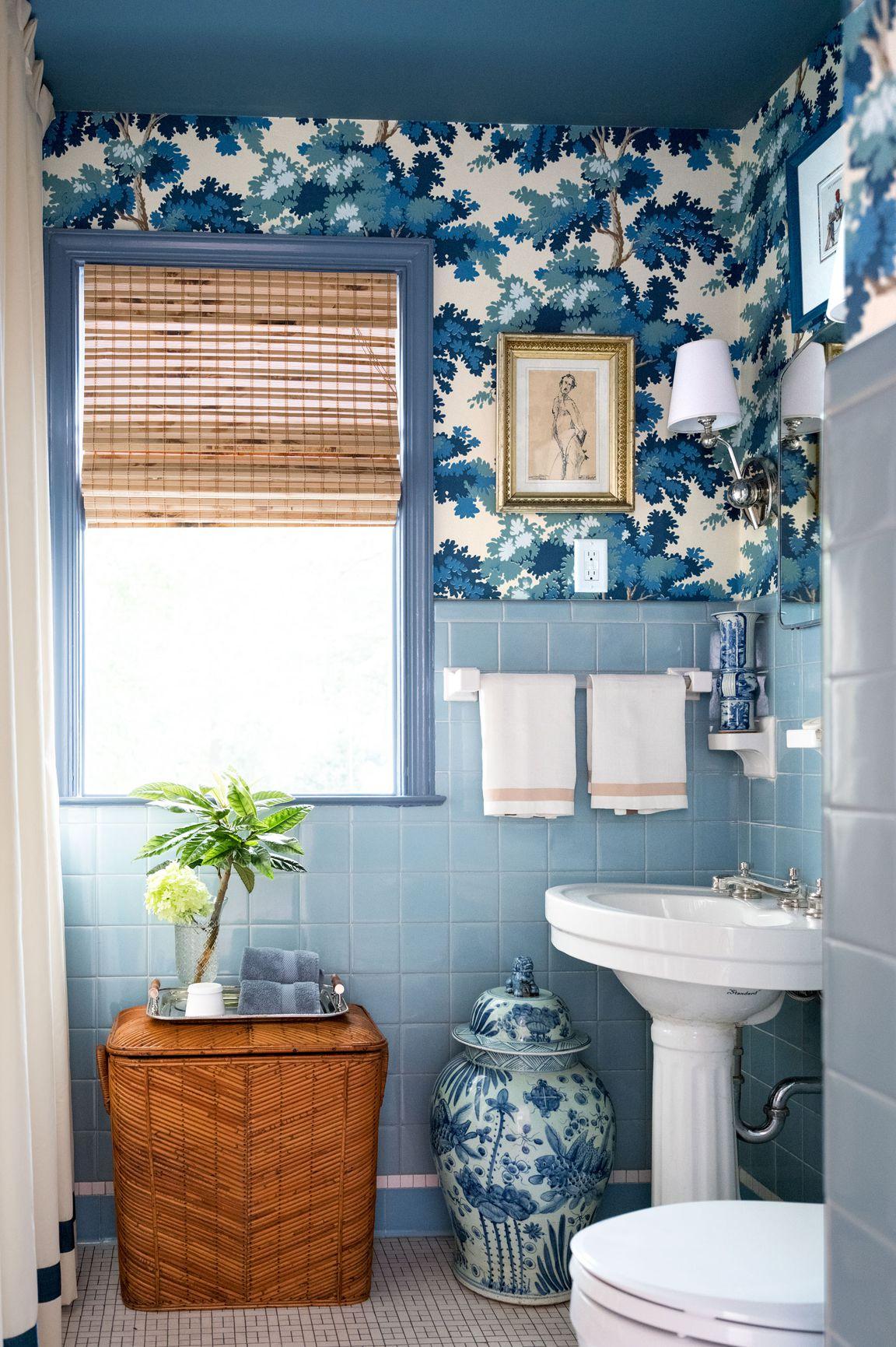 Những ý tưởng phòng tắm tuyệt vời khiến cho bạn không bao giờ muốn rời khỏi đây - Ảnh 16.