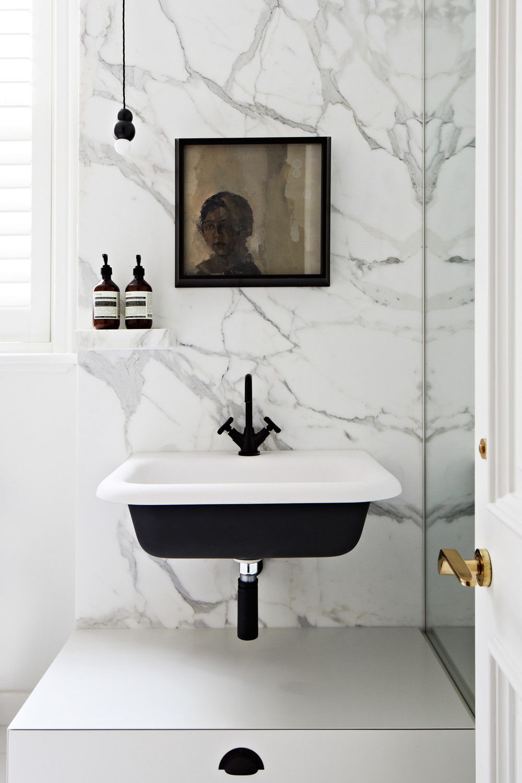 Những ý tưởng phòng tắm tuyệt vời khiến cho bạn không bao giờ muốn rời khỏi đây - Ảnh 10.
