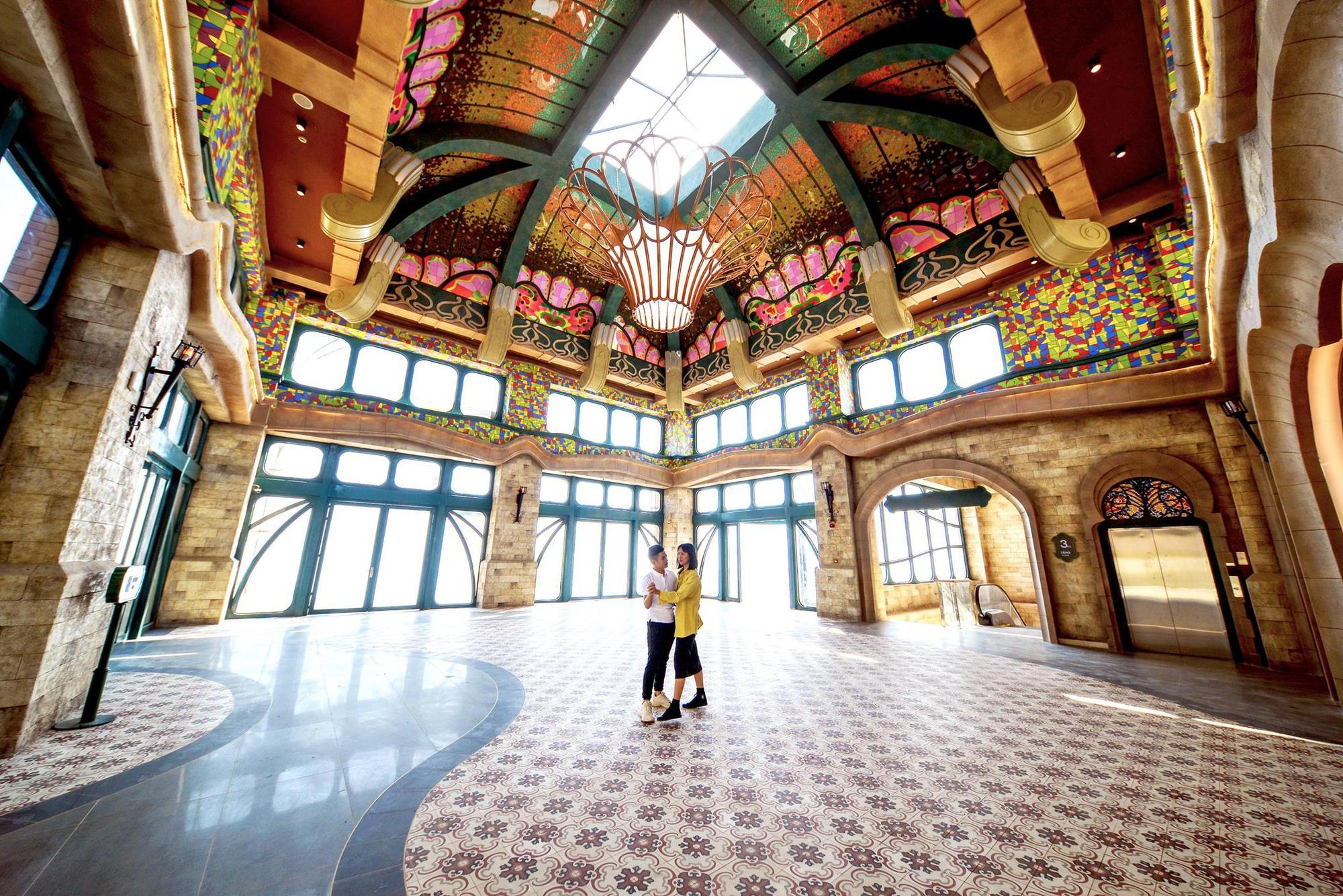 Vì sao Tây Ninh là lựa chọn hàng đầu tại miền Nam mùa Trung thu năm nay? - Ảnh 2.
