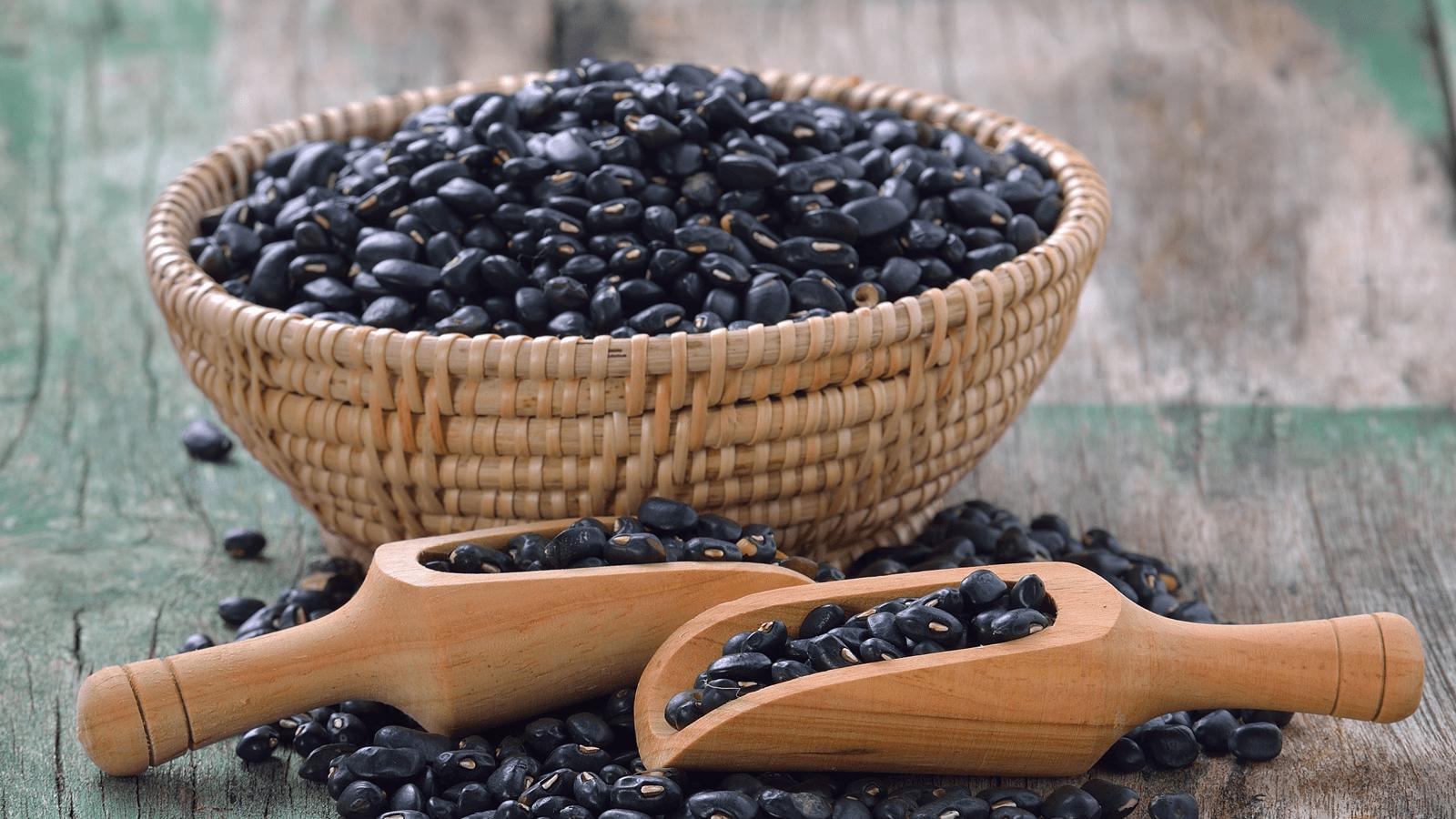 Đây là 6 loại rau, hạt chứa nhiều protein hơn cả thịt, bạn có thể tận dụng để vừa bồi bổ được cơ thể lại giảm cân hiệu quả - Ảnh 2.