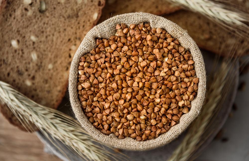 Đây là 6 loại rau, hạt chứa nhiều protein hơn cả thịt, bạn có thể tận dụng để vừa bồi bổ được cơ thể lại giảm cân hiệu quả - Ảnh 5.