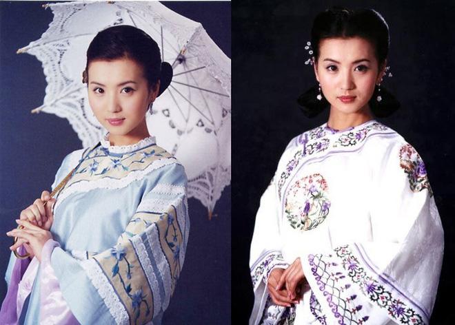 """Gần 20 năm sau Như Ý Cát Tường, Trần Hảo nay đã 40 tuổi vẫn xứng danh """"mỹ nhân vạn người mê"""": Bí quyết của cô chỉ ở 1 chai nước khoáng - Ảnh 2."""