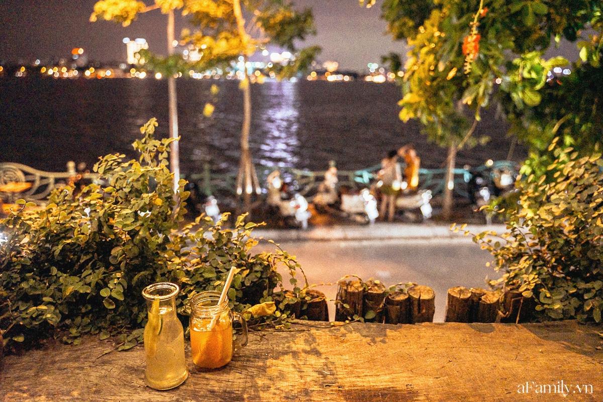 """5 quán cafe view ngay bờ hồ Tây siêu đẹp dành cho chị em đi chơi """"sống ảo"""" cuối tuần - Ảnh 20."""