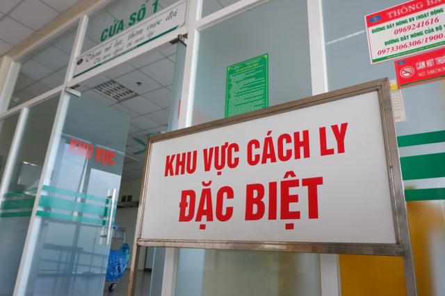 Một người từ Nga về mắc COVID-19, Việt Nam có 1.060 bệnh nhân - Ảnh 1.