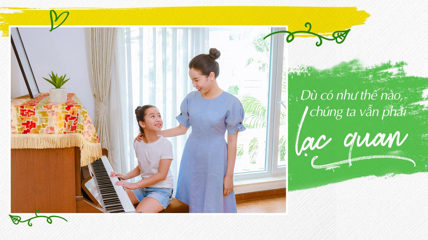 Lưu Hương Giang chia sẻ bí quyết tăng cường sức đề kháng cho cả gia đình ngay từ những điều nhỏ nhất - Ảnh 1.