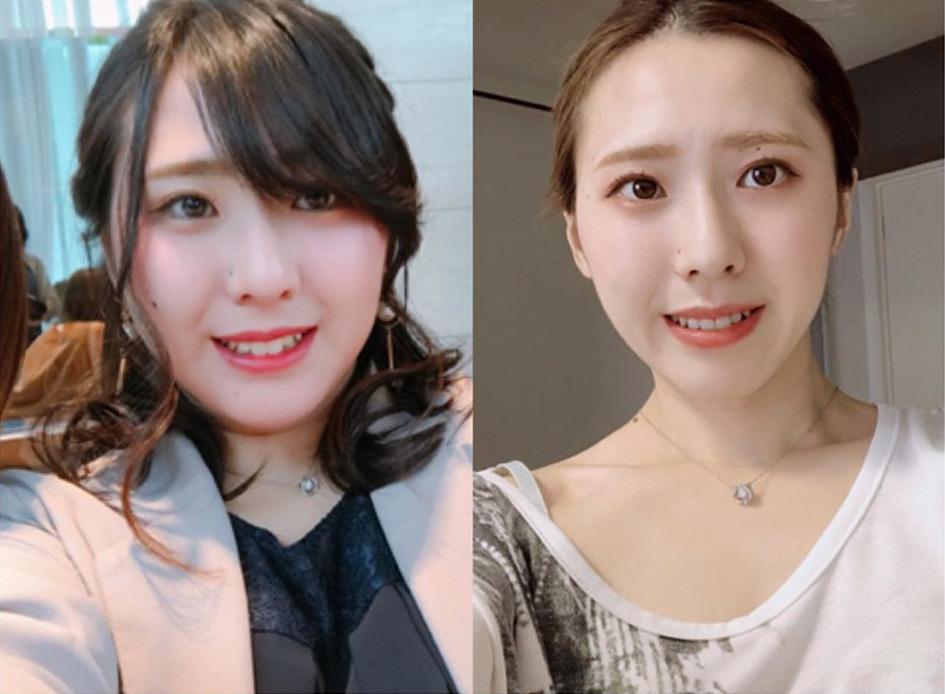 Đổi size quần áo từ 2XL xuống M chỉ trong nửa năm, mẹ bỉm sữa người Nhật hé lộ bí quyết giảm 26kg sau sinh đầy ngoạn mục - Ảnh 1.