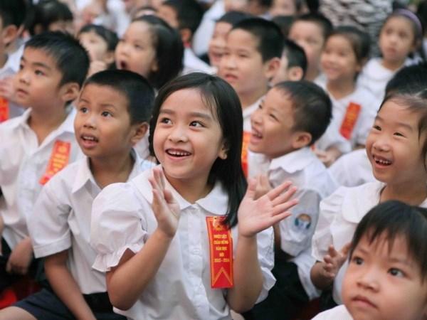 Học sinh cả nước vỗ tay ăn mừng sau Thông tư số 26 của Bộ GD&ĐT: Loại bỏ điểm 1 tiết, kiểm tra viết được phép thực hiện trên máy tính - Ảnh 4.