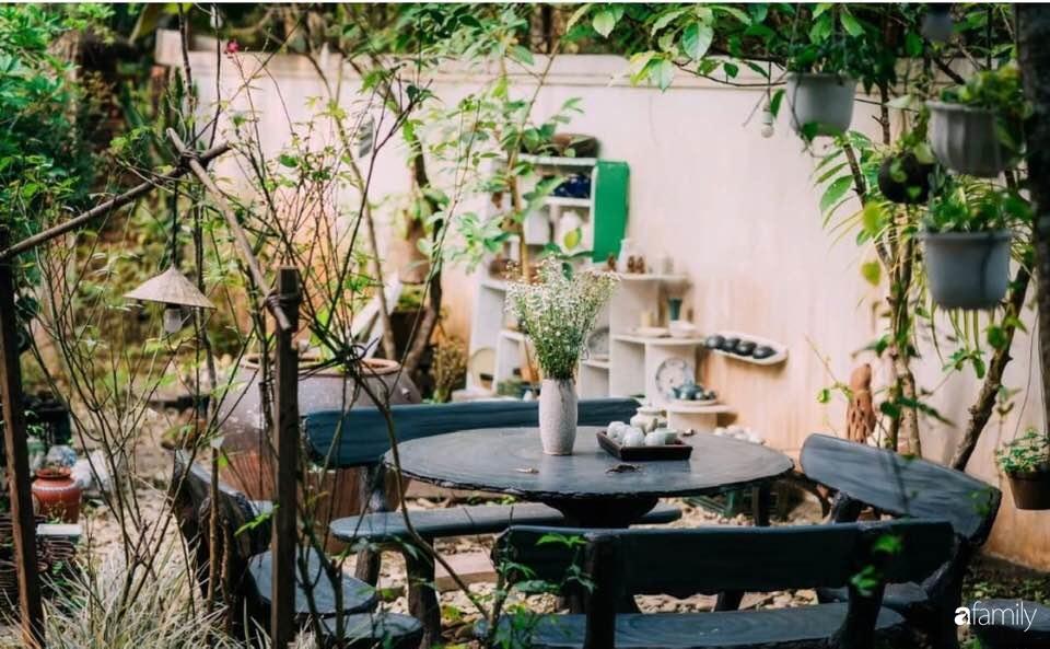 Nhà vườn dân dã, yên bình xứ Huế - Ảnh 6.
