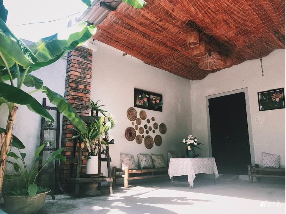 Nhà vườn dân dã, yên bình xứ Huế - Ảnh 8.