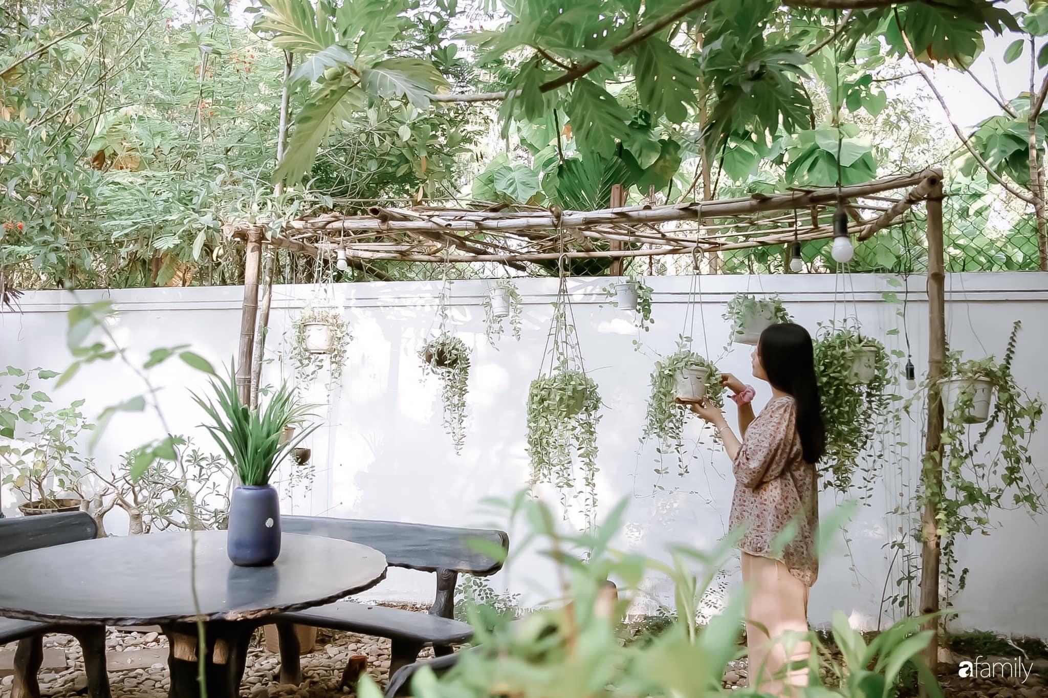 Nhà vườn dân dã, yên bình xứ Huế - Ảnh 7.