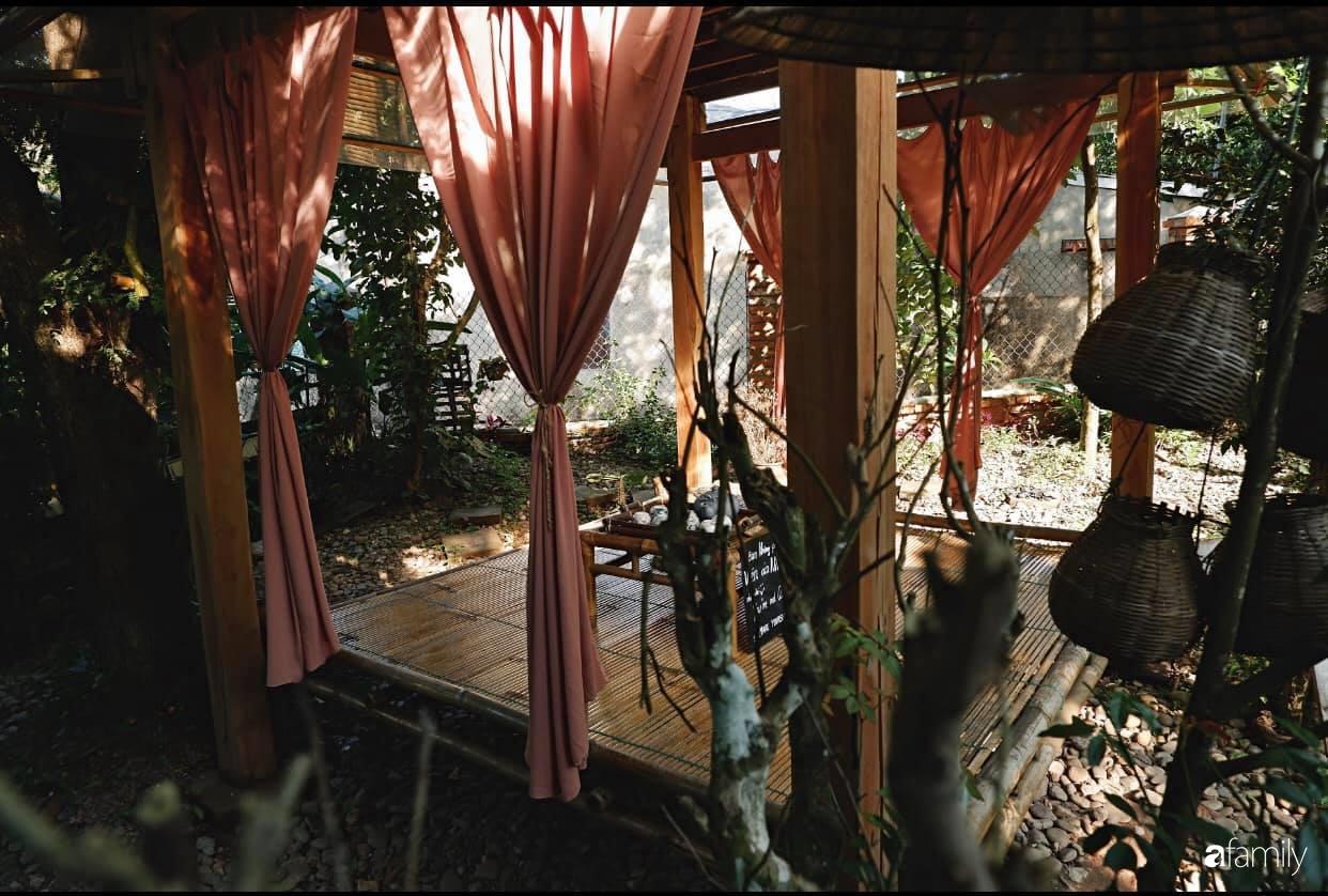 Nhà vườn dân dã, yên bình xứ Huế - Ảnh 2.