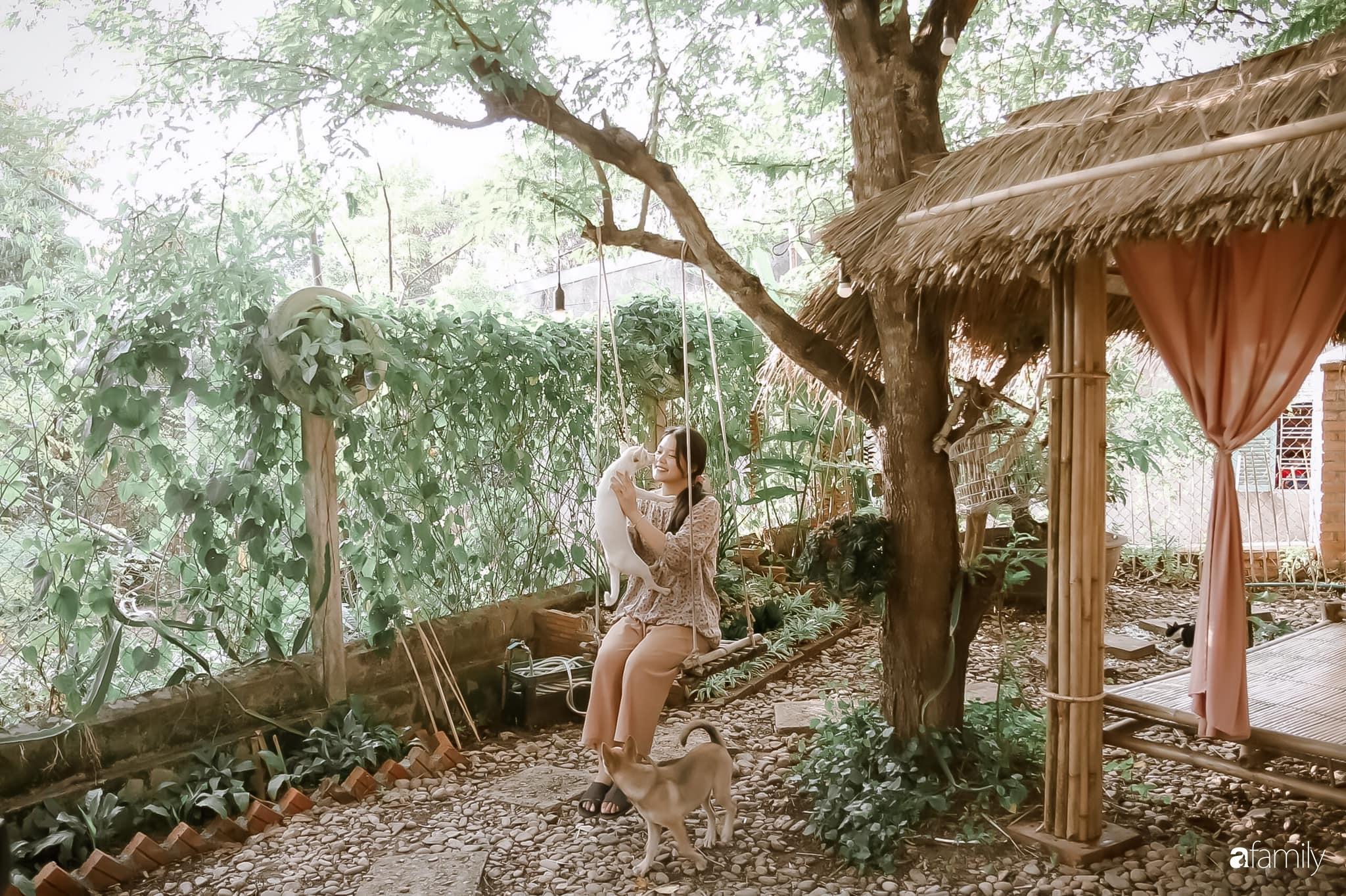 Nhà vườn dân dã, yên bình xứ Huế - Ảnh 3.
