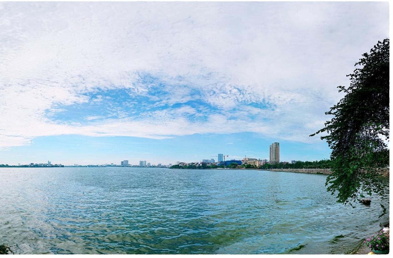 """5 quán cafe view ngay bờ hồ Tây siêu đẹp dành cho chị em đi chơi """"sống ảo"""" cuối tuần - Ảnh 15."""