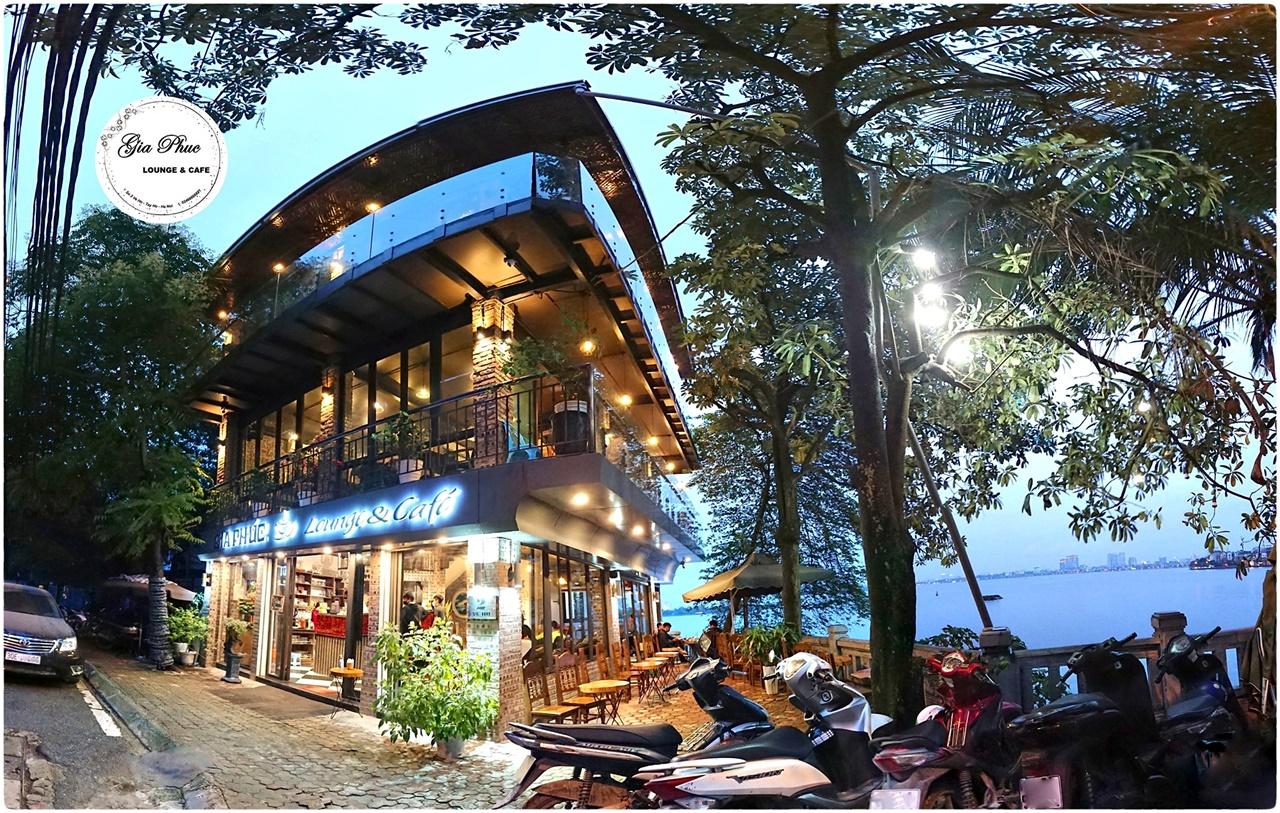 """5 quán cafe view ngay bờ hồ Tây siêu đẹp dành cho chị em đi chơi """"sống ảo"""" cuối tuần - Ảnh 10."""