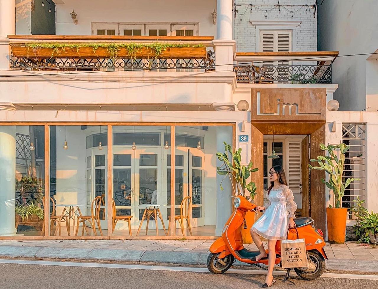 """5 quán cafe view ngay bờ hồ Tây siêu đẹp dành cho chị em đi chơi """"sống ảo"""" cuối tuần - Ảnh 6."""