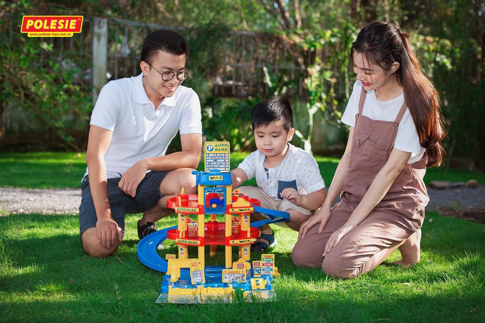 Nguy cơ tiềm tàng với trẻ nhỏ từ những món đồ chơi sử dụng  pin - Ảnh 3.