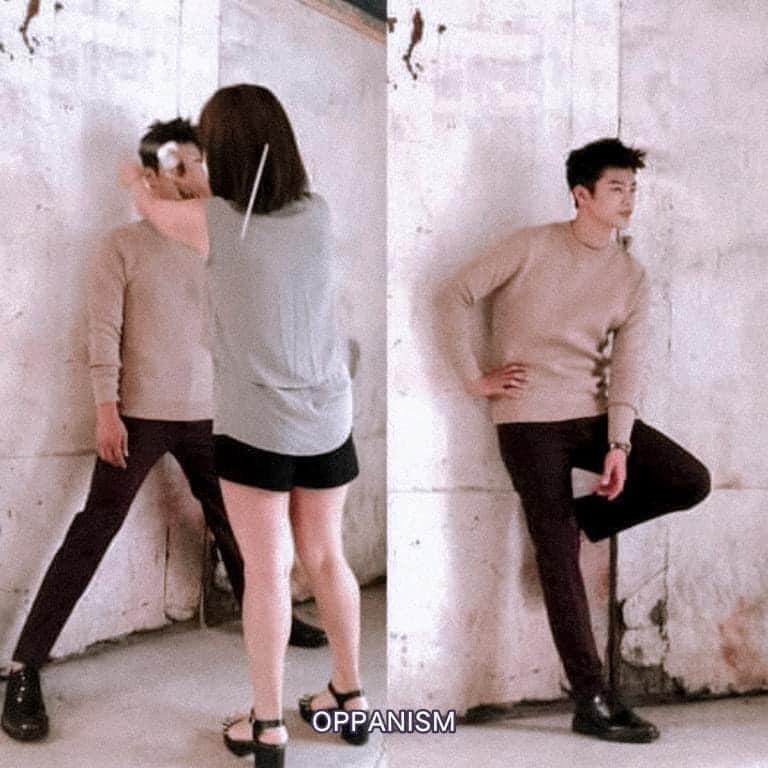 Làm stylist, makeup cho sao nam Hàn là sướng nhất: Được ngắm trai đẹp còn có cả loạt khoảnh khắc thòng tim như ngôn tình đời thực - Ảnh 10.