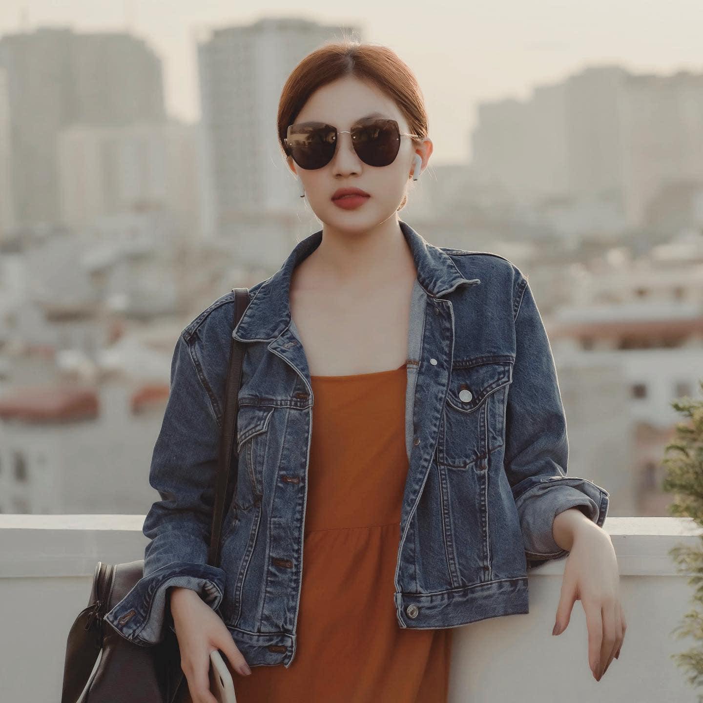 """Không còn là nàng tiểu tam hot nhất dàn hậu cung VTV, style của Lương Thanh """"lành"""" hơn hẳn Trà ngày trước - Ảnh 7."""