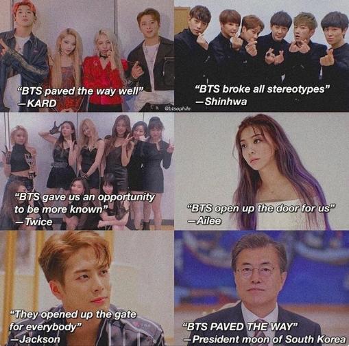 """Jennie (BLACKPINK) gây tranh cãi khi vạ miệng trên truyền hình, đòi """"mở đường"""" cho nghệ sĩ Kpop tấn công thị trường âm nhạc thế giới - Ảnh 2."""