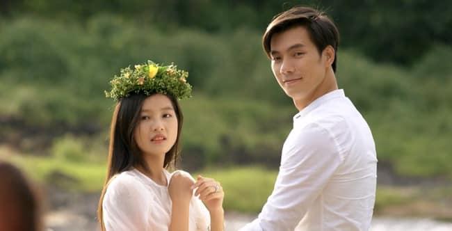 """Gần tập cuối """"Tình yêu và tham vọng"""", Nhan Phúc Vinh vẫn nhất quyết né Diễm My, đăng ảnh lên đồ đi ăn cưới khiến fan xôn xao - Ảnh 3."""