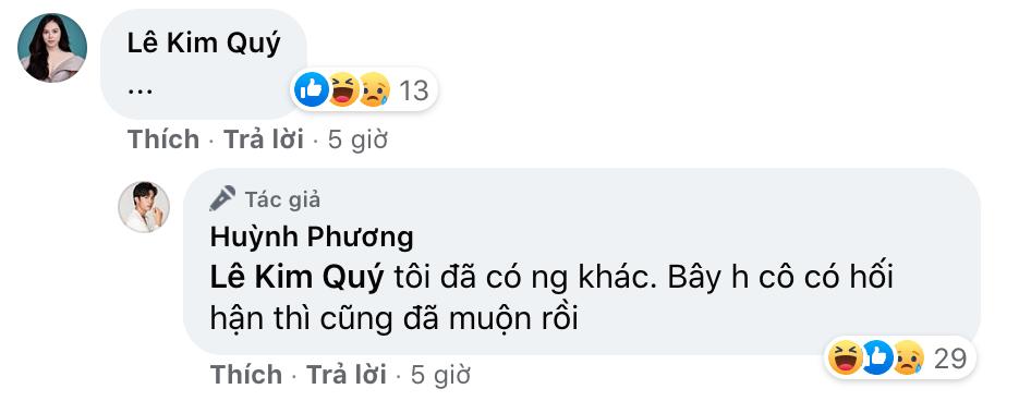 Rộ lên loạt bằng chứng nghi vấn Huỳnh Phương - Sĩ Thanh chia tay trong âm thầm, người trong cuộc đã lên tiếng! - Ảnh 4.
