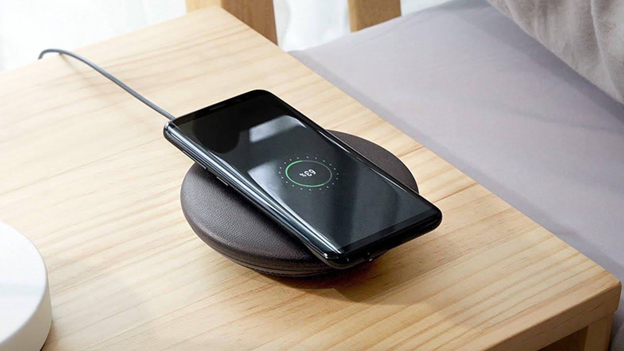"""Nhan nhản các loại sạc không dây giá rẻ chỉ từ 20K cho điện thoại và lời khuyên """"đáng tiền"""" từ nhân viên kỹ thuật điện thoại - Ảnh 5."""