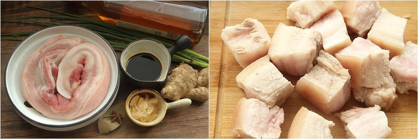 Thịt kho ai cũng biết, nhưng làm sao để có miếng thịt mềm thơm đậm màu đậm vị trong veo thì chẳng mấy ai hay! - Ảnh 2.
