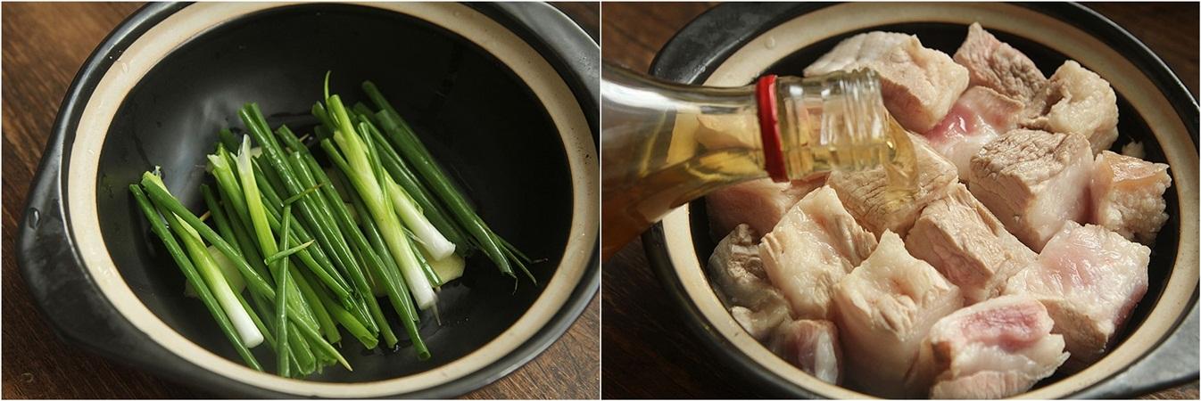 Thịt kho ai cũng biết, nhưng làm sao để có miếng thịt mềm thơm đậm màu đậm vị trong veo thì chẳng mấy ai hay! - Ảnh 3.