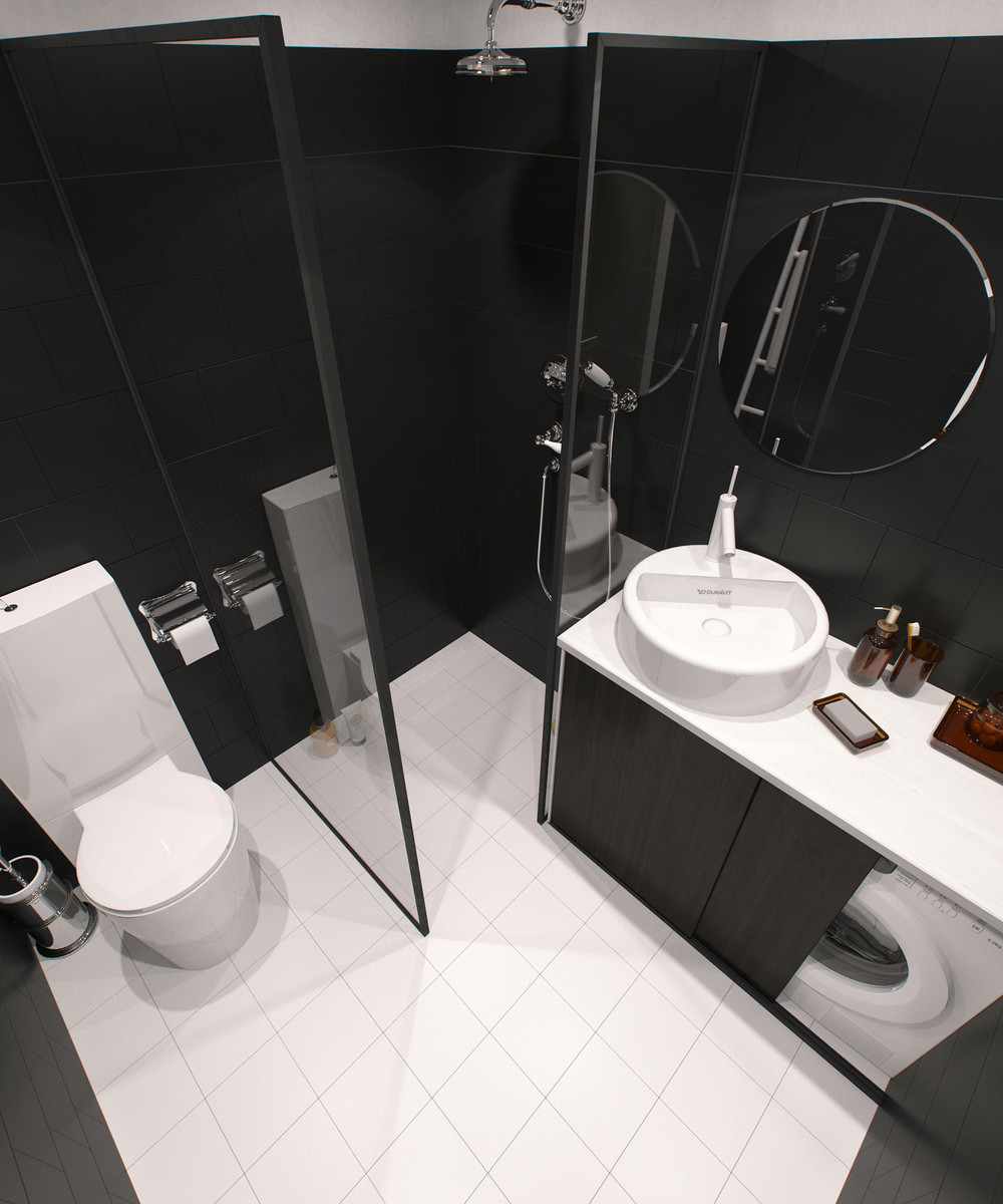 Với 24m² bạn có thể làm như thế này để căn hộ của mình trở nên quyến rũ hơn - Ảnh 14.