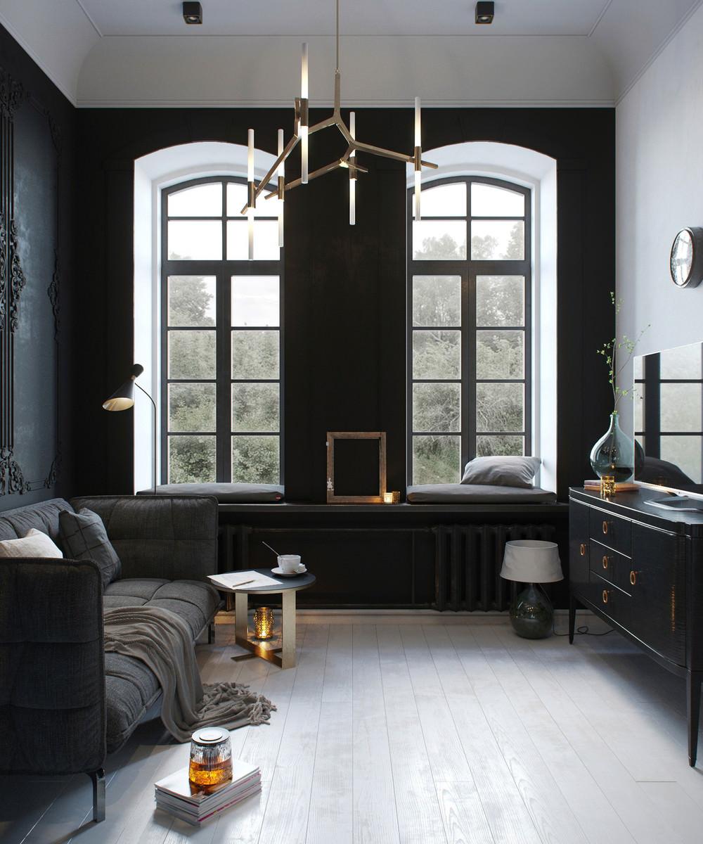 Với 24m² bạn có thể làm như thế này để căn hộ của mình trở nên quyến rũ hơn - Ảnh 6.