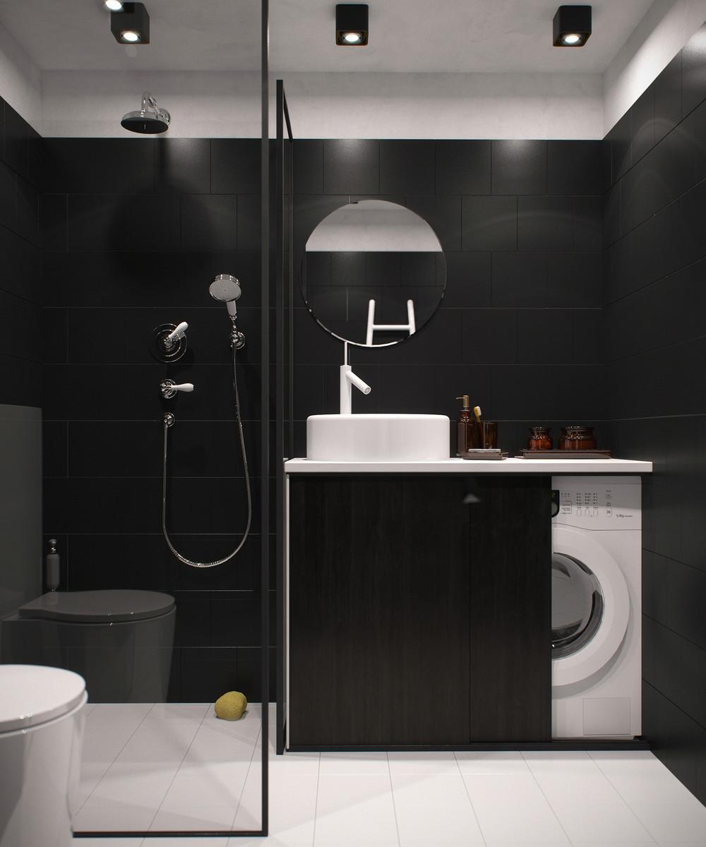 Với 24m² bạn có thể làm như thế này để căn hộ của mình trở nên quyến rũ hơn - Ảnh 11.