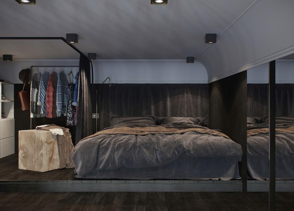 Với 24m² bạn có thể làm như thế này để căn hộ của mình trở nên quyến rũ hơn - Ảnh 8.