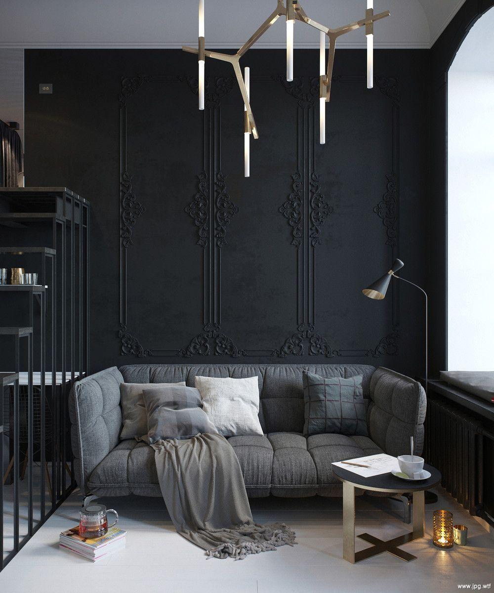 Với 24m² bạn có thể làm như thế này để căn hộ của mình trở nên quyến rũ hơn - Ảnh 2.