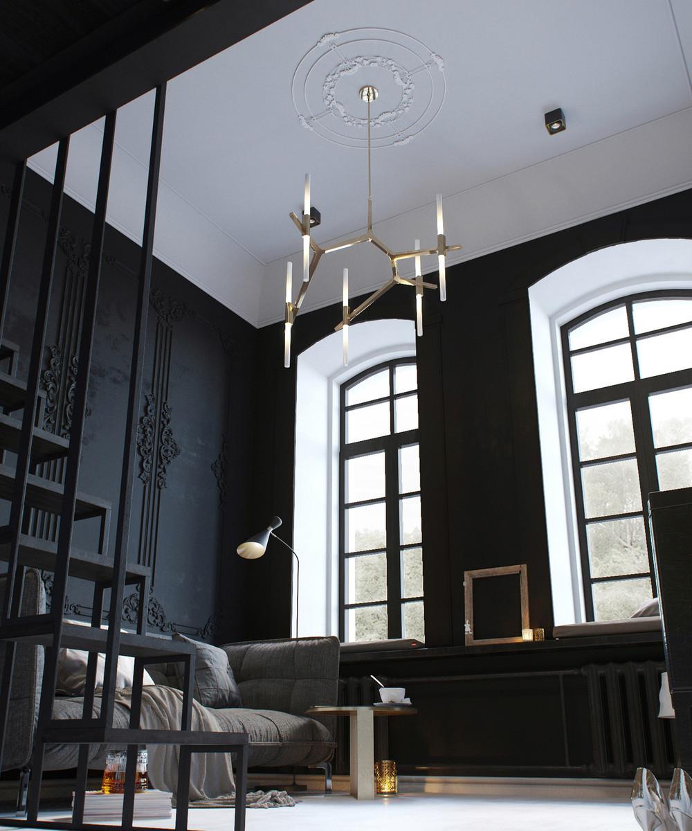 Với 24m² bạn có thể làm như thế này để căn hộ của mình trở nên quyến rũ hơn - Ảnh 4.