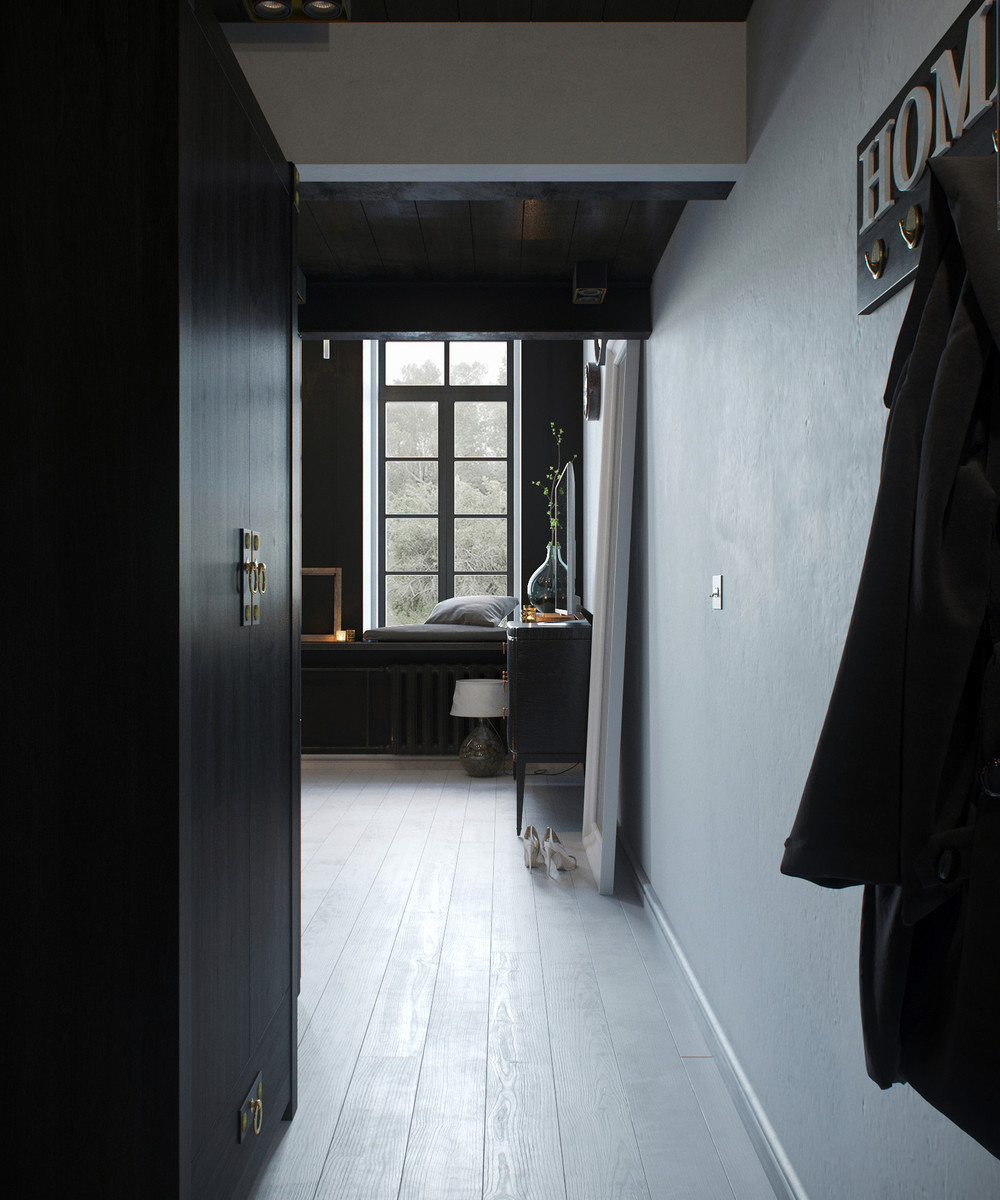 Với 24m² bạn có thể làm như thế này để căn hộ của mình trở nên quyến rũ hơn - Ảnh 10.